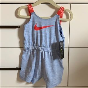 Nike Baby Girl Outfit